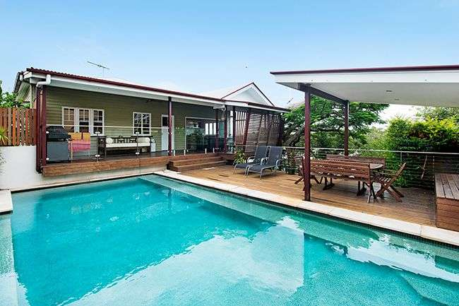 Main view of Homely house listing, 2 Wordsworth Street, Bulimba, QLD 4171