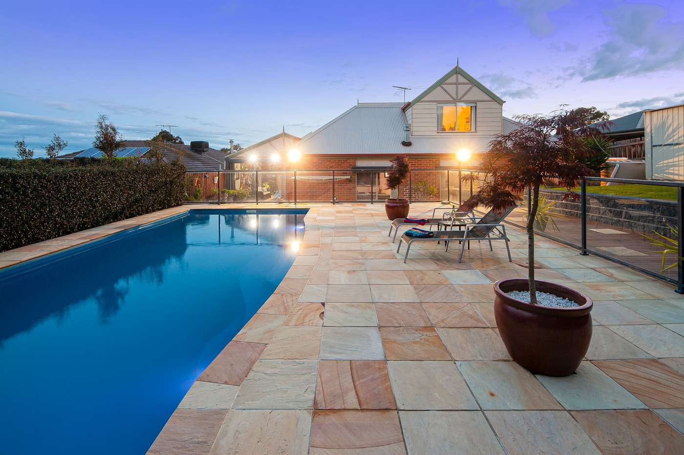 Main view of Homely house listing, 16 Candwindara Court, Langwarrin, VIC 3910