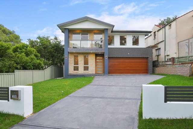 30 Lobelia Street, Chatswood NSW 2067