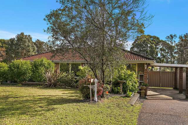 11 Fraser Crescent, Albion Park NSW 2527