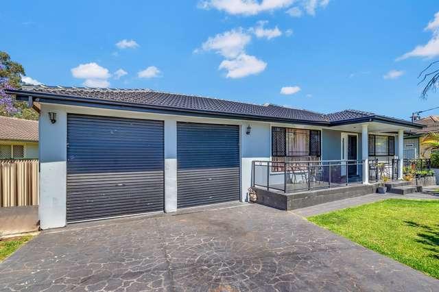 44 Insignia Street, Sadleir NSW 2168