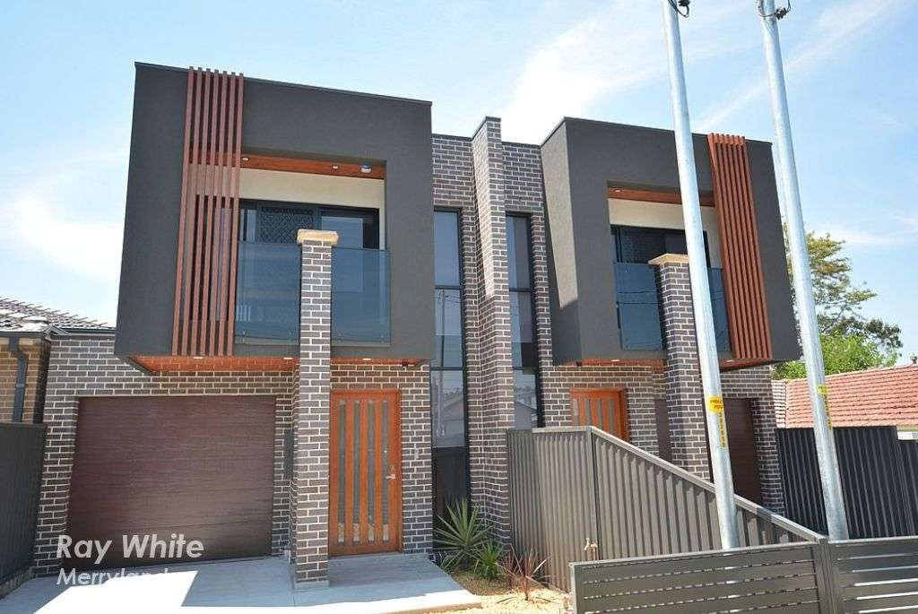 Main view of Homely house listing, 28 Rubina Street, Merrylands, NSW 2160