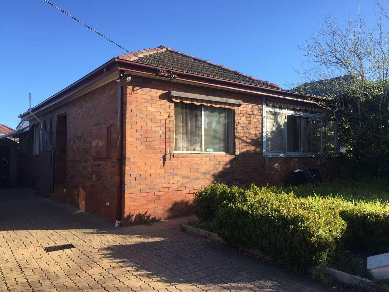 Main view of Homely house listing, 8 Reid Street, Merrylands, NSW 2160