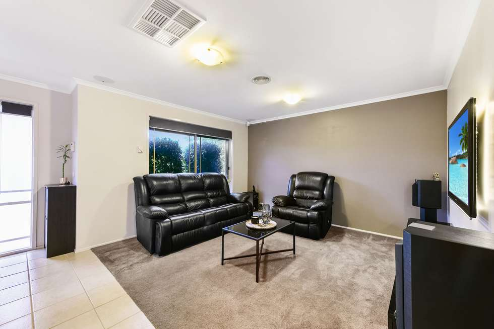 Second view of Homely house listing, 53 Heysen Parkway, Caroline Springs VIC 3023