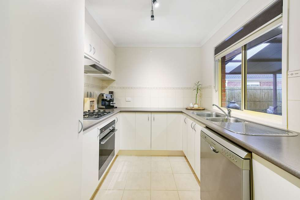 Fourth view of Homely house listing, 53 Heysen Parkway, Caroline Springs VIC 3023