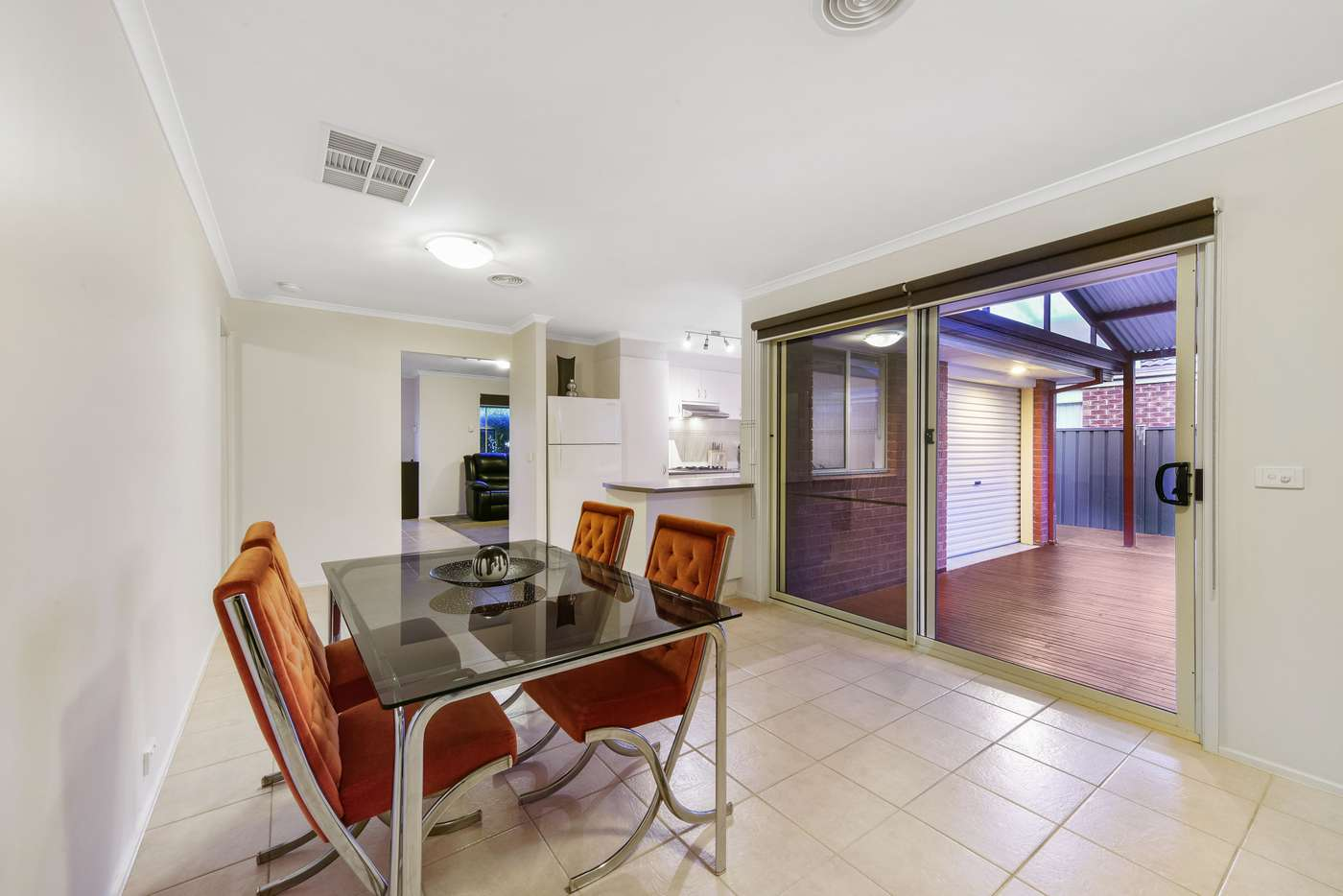 Fifth view of Homely house listing, 53 Heysen Parkway, Caroline Springs VIC 3023