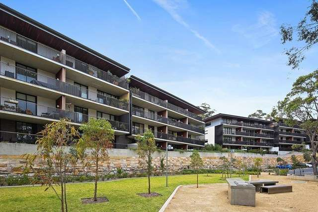 321/1 Tubbs View, Lindfield NSW 2070