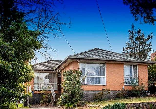 Main view of Homely house listing, 11 Dudley Street, Mitcham, VIC 3132
