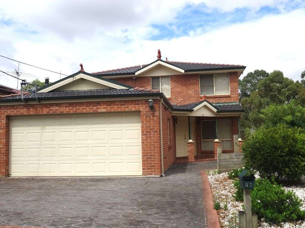 Main view of Homely house listing, 51 Queensbury Road, Penshurst, NSW 2222