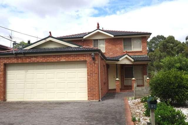 51 Queensbury Road, Penshurst NSW 2222