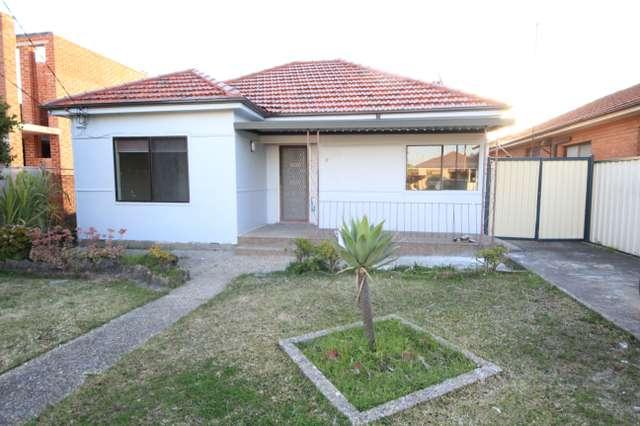 911. Punchbowl Road, Punchbowl NSW 2196