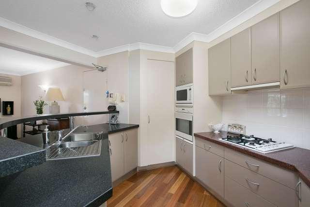2/21 Hanworth Street, East Brisbane QLD 4169