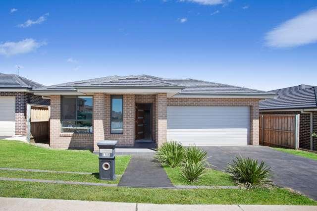Lot 1705 Vinny Road, Edmondson Park NSW 2174