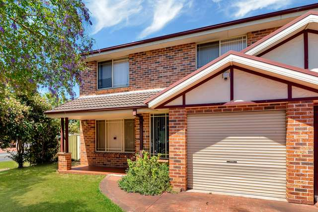 2A Lord Howe Drive, Green Valley NSW 2168