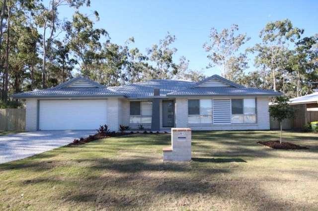 61 Trevor Street, Bellbird Park QLD 4300