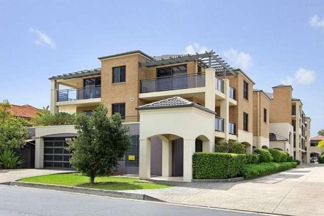 21/13 Cambridge Avenue, Fairy Meadow NSW 2519