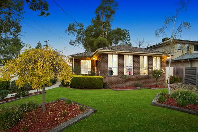 2 Ronald Avenue, South Morang VIC 3752