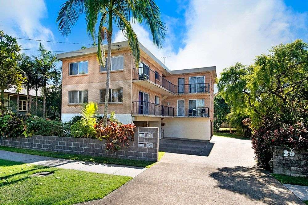 Main view of Homely apartment listing, 2/29 Carr Street, Bulimba, QLD 4171