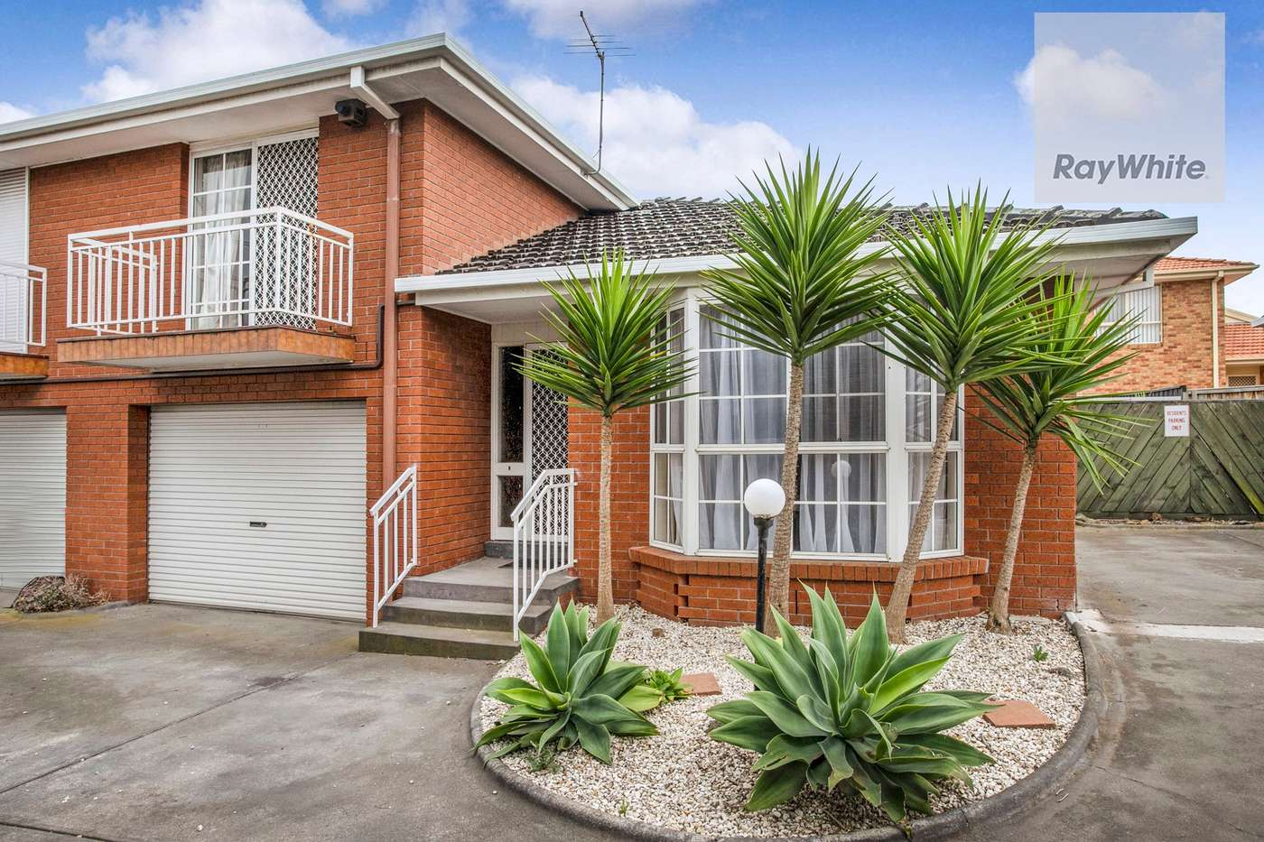 Main view of Homely unit listing, 2/242 Melrose Drive, Tullamarine, VIC 3043