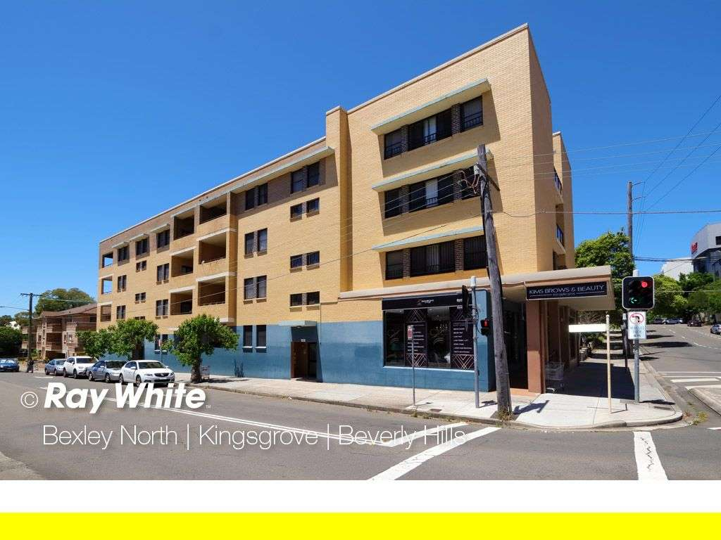 Main view of Homely unit listing, 6/38 The Avenue, Hurstville, NSW 2220