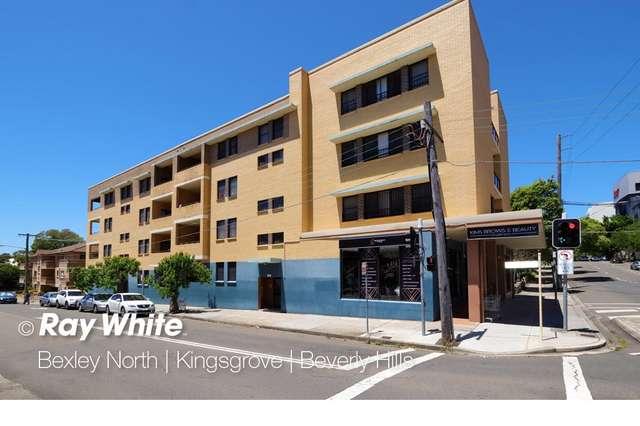 6/38 The Avenue, Hurstville NSW 2220