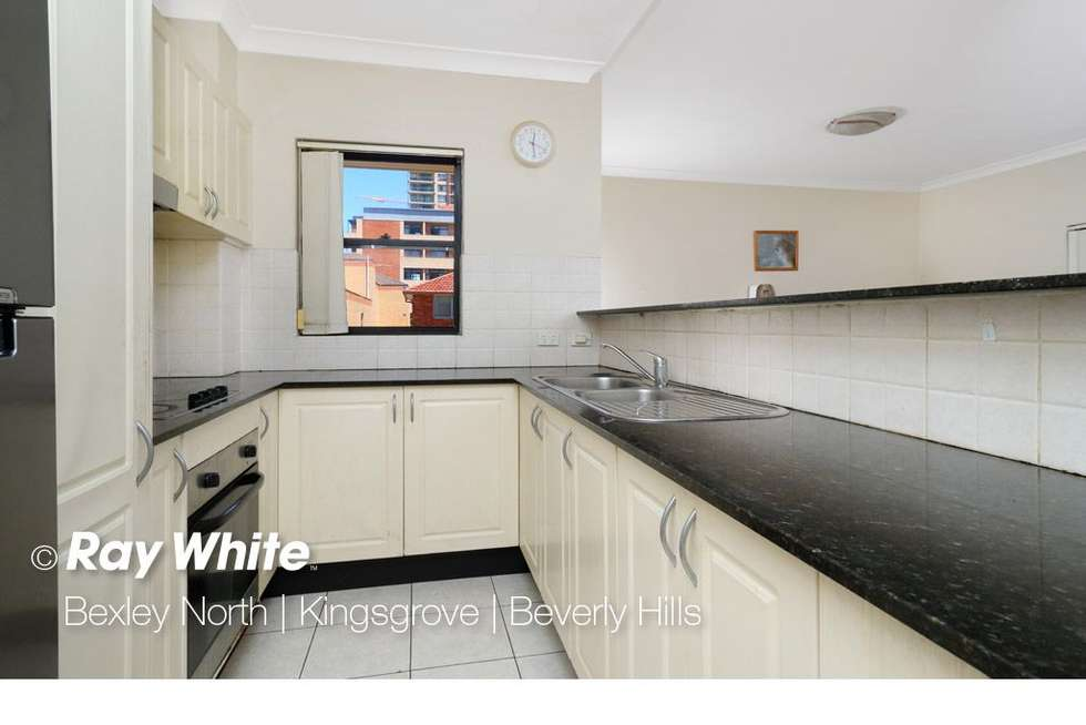 Second view of Homely unit listing, 6/38 The Avenue, Hurstville NSW 2220