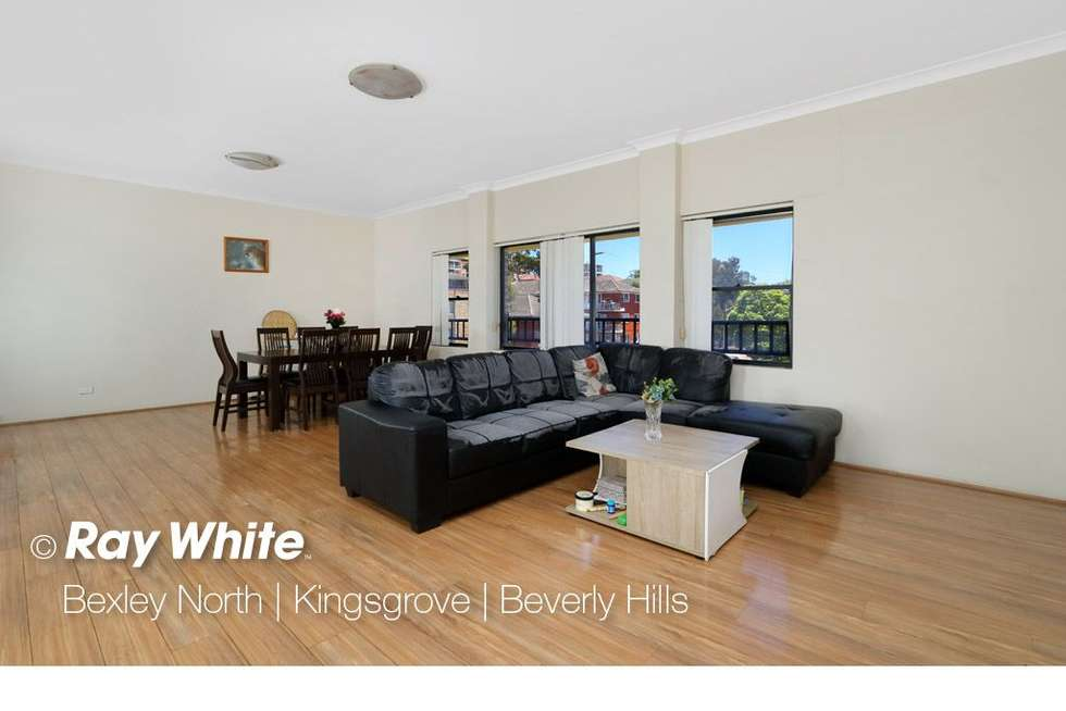 Third view of Homely unit listing, 6/38 The Avenue, Hurstville NSW 2220
