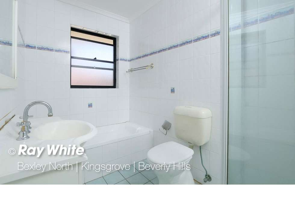 Fourth view of Homely unit listing, 6/38 The Avenue, Hurstville NSW 2220
