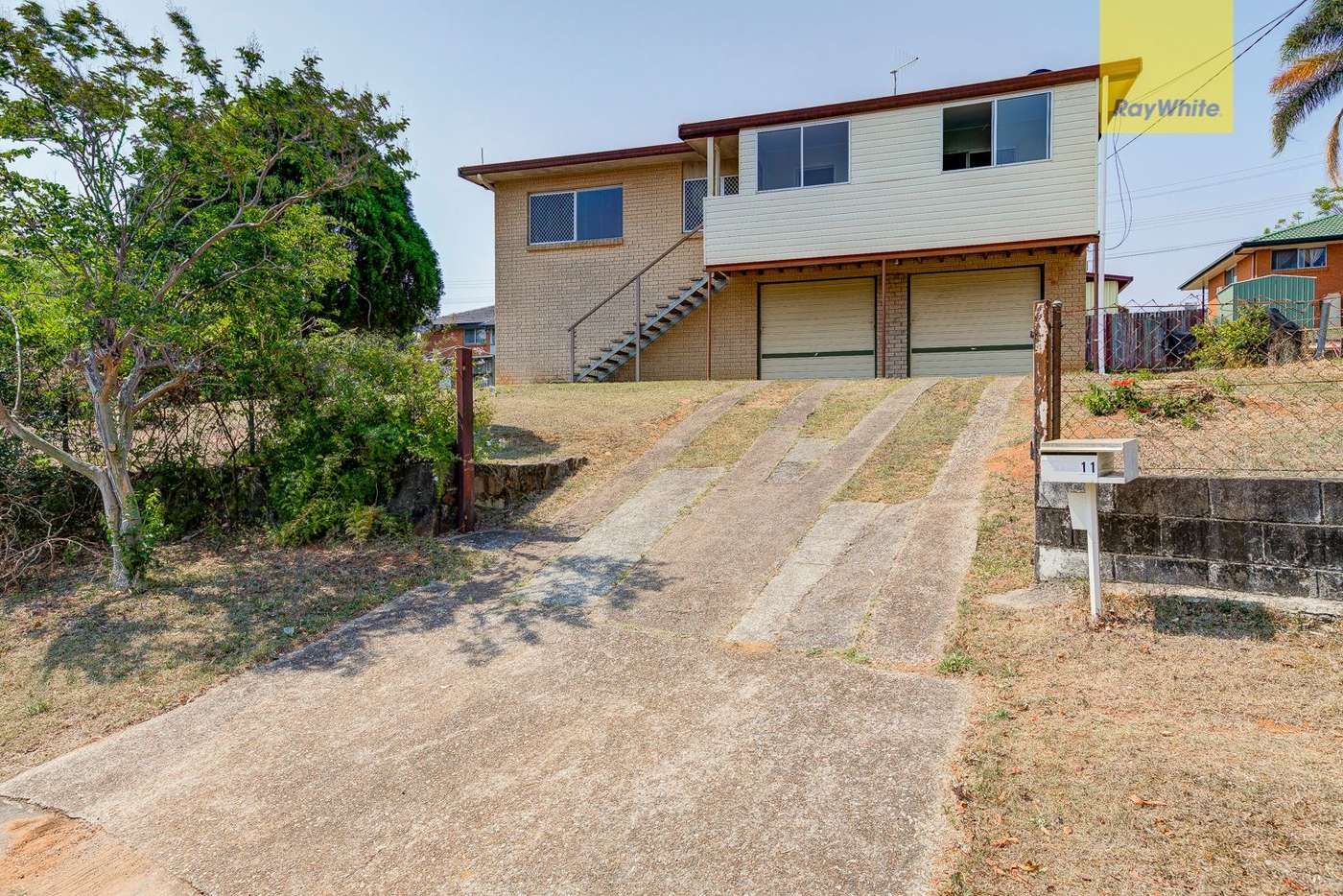 Main view of Homely house listing, 11 Leonard Street, Kingston, QLD 4114