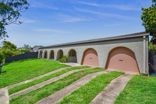134 Mount Ommaney Drive, Jindalee QLD 4074