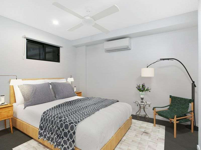 Main view of Homely unit listing, 4/11 Lagonda Street, Annerley, QLD 4103