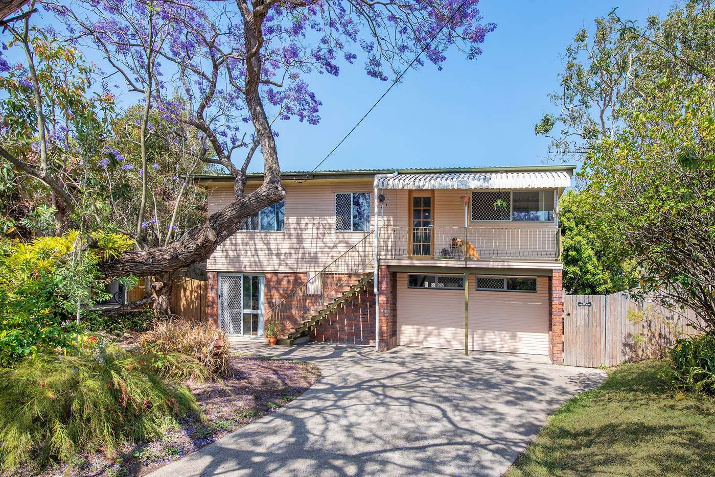 Main view of Homely house listing, 8 Muirlea Street, Oxley, QLD 4075