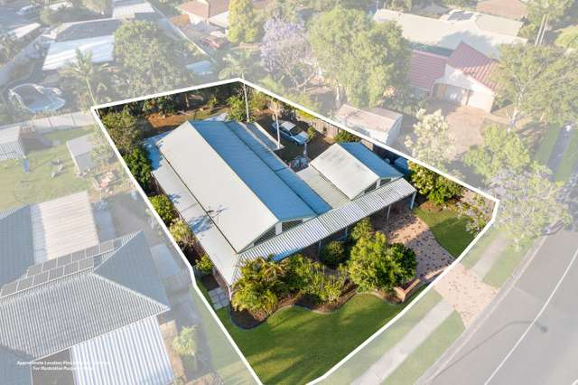 16 Edenlea Drive, Meadowbrook QLD 4131