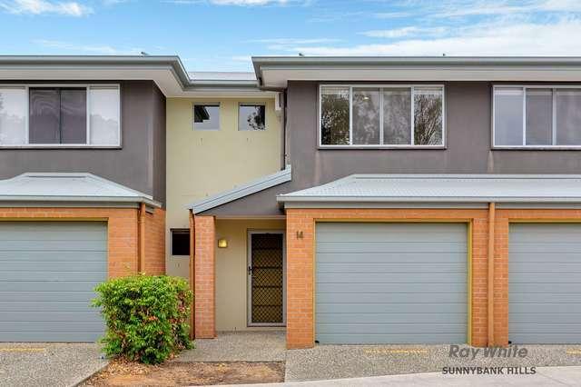 14/68 Comley Street, Sunnybank QLD 4109