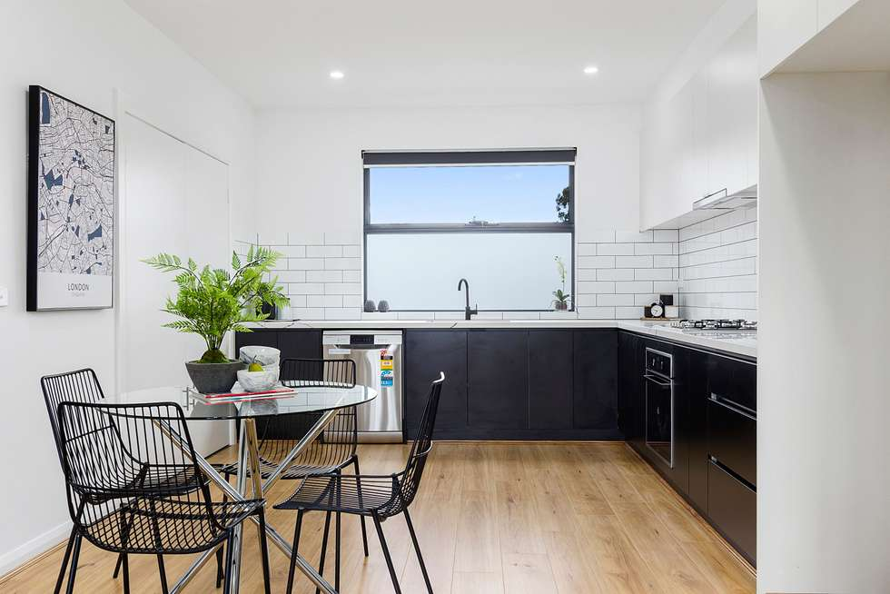 Second view of Homely townhouse listing, 4/256 Wantirna Road, Wantirna VIC 3152