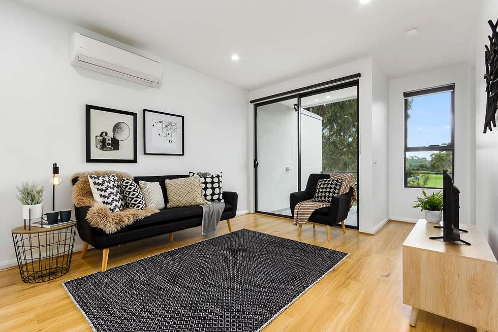 Fourth view of Homely townhouse listing, 4/256 Wantirna Road, Wantirna VIC 3152