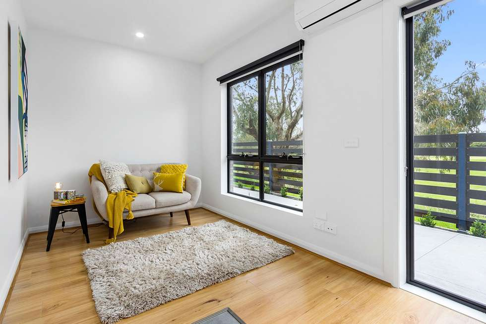 Fifth view of Homely townhouse listing, 4/256 Wantirna Road, Wantirna VIC 3152
