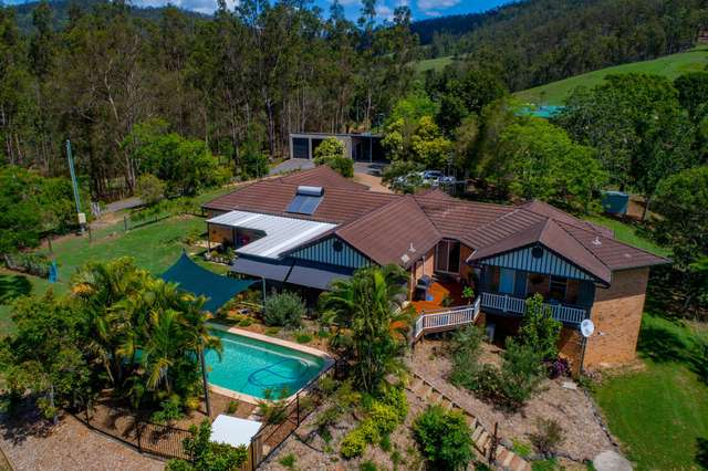 104 Christies Road, Federal QLD 4568