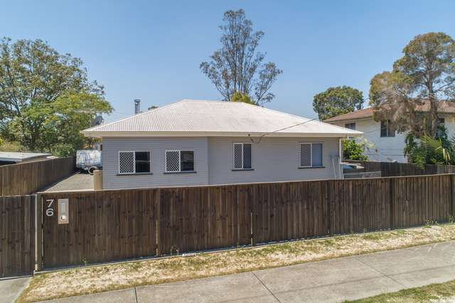 76 Chubb Street, One Mile QLD 4305
