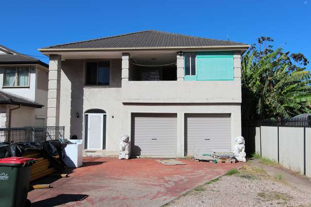 407 The Horsley Drive, Fairfield NSW 2165