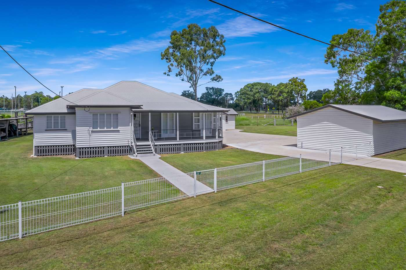 Main view of Homely rural listing, 7 Gladstone Road, Torbanlea, QLD 4662