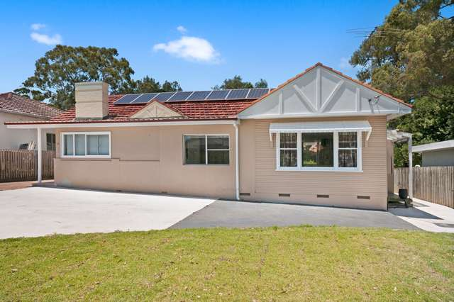 47 The Esplanade, Thornleigh NSW 2120