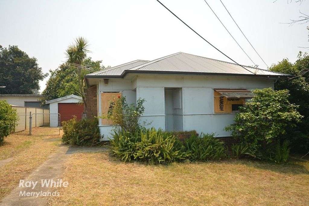 Main view of Homely house listing, 5 Campbell Place, Merrylands, NSW 2160