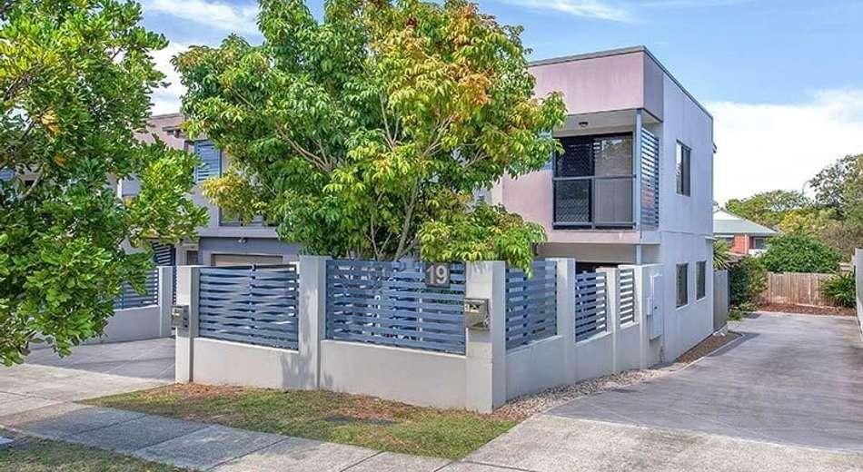 2/19 Frederick Street, Alderley QLD 4051