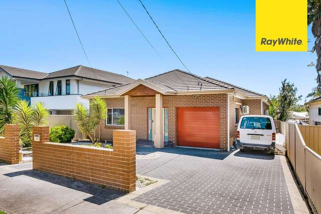 128 Rosemont St South, Punchbowl NSW 2196