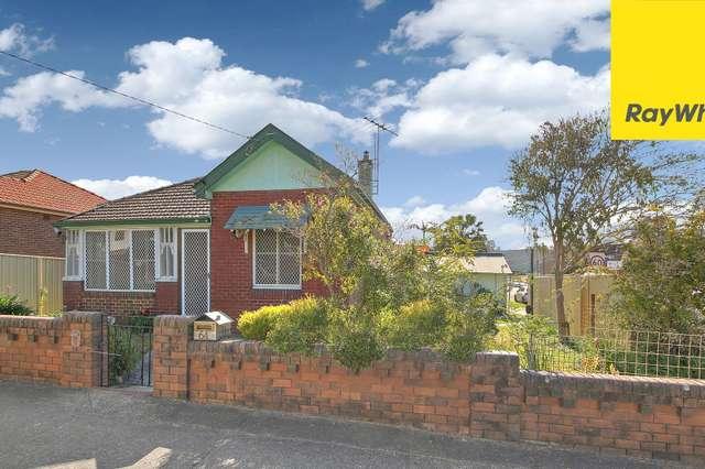 64 Rawson Street, Lidcombe NSW 2141