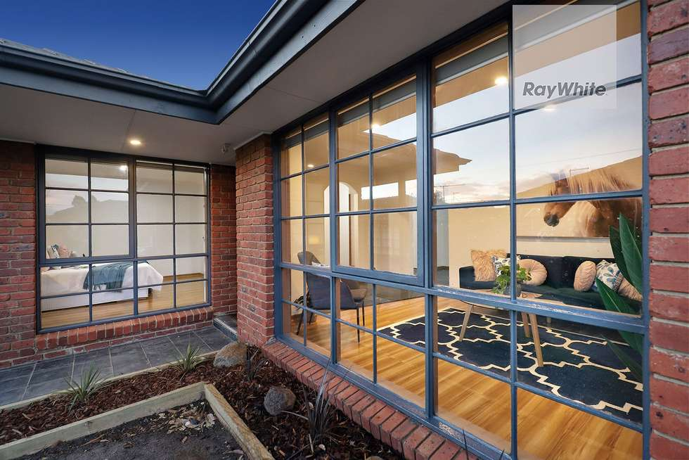 Second view of Homely unit listing, 10/95 Mickleham Road, Tullamarine VIC 3043