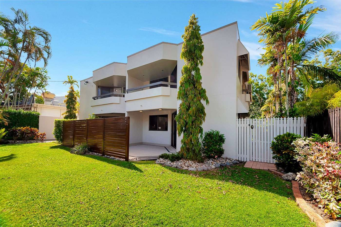 Main view of Homely unit listing, 2/12 Clifton Road, Clifton Beach, QLD 4879