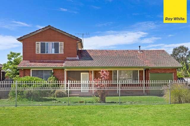 2 Saladine Avenue, Punchbowl NSW 2196