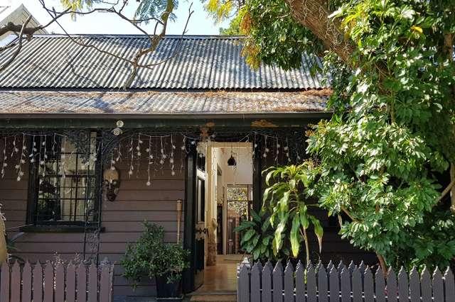 40 Amy Street, Erskineville NSW 2043
